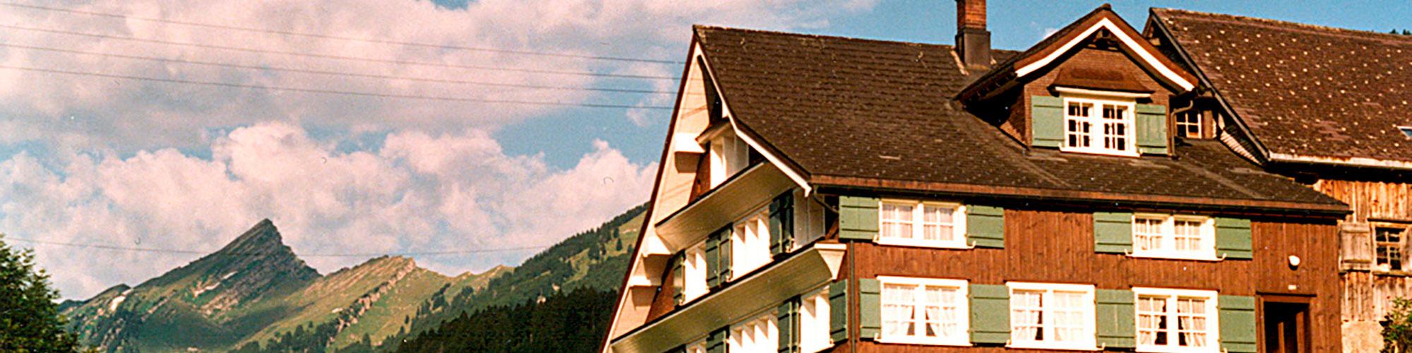 Beschreibung Des Hauses
